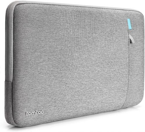 Tomtoc 360° Protective Laptop Sleeve Bag