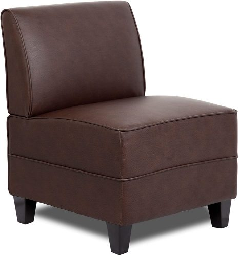 B0ss Reception Chair
