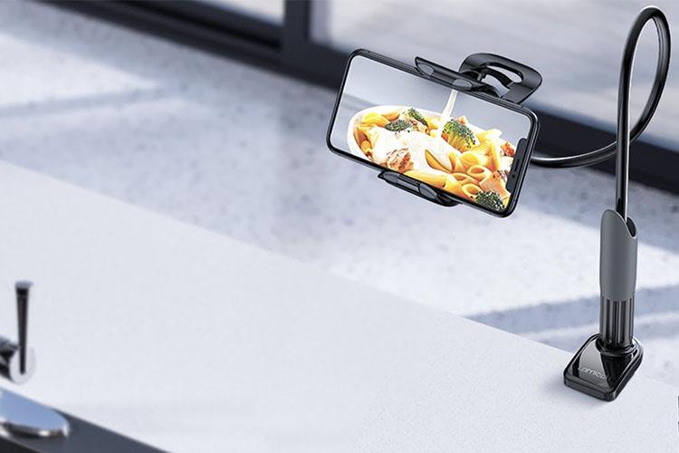 Lamicall Flexible Phone Holder
