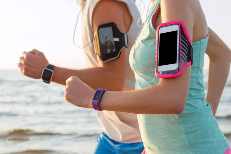 Phone Armbands