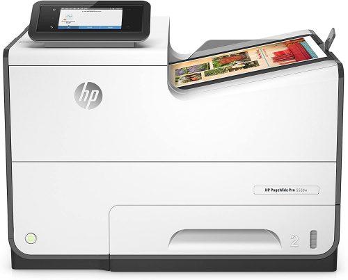 HP Portable Printer Scanner