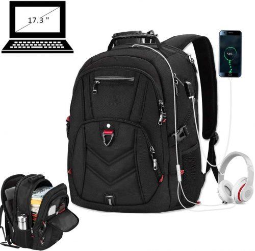 Laptop Tech Backpack