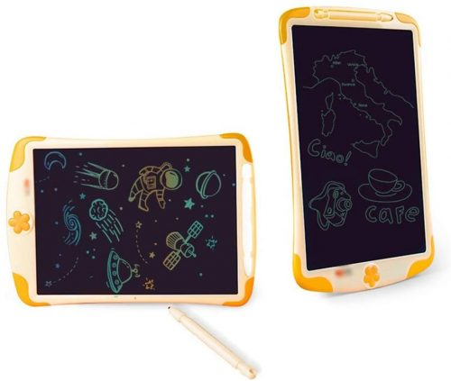 LCD Tablet 3 Pieces of 10 Inch Portable