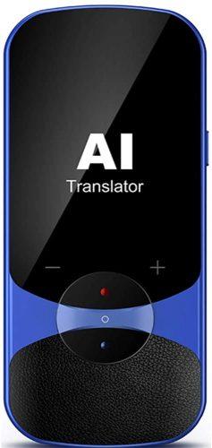 Offline Translation Assistance