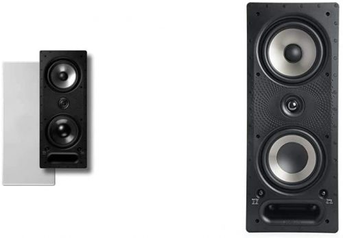 Polk 3-Way in-Wall Speaker