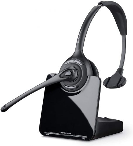 Plantronics Headsets With Mic