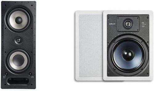 Polk Audio In-Wall Speaker