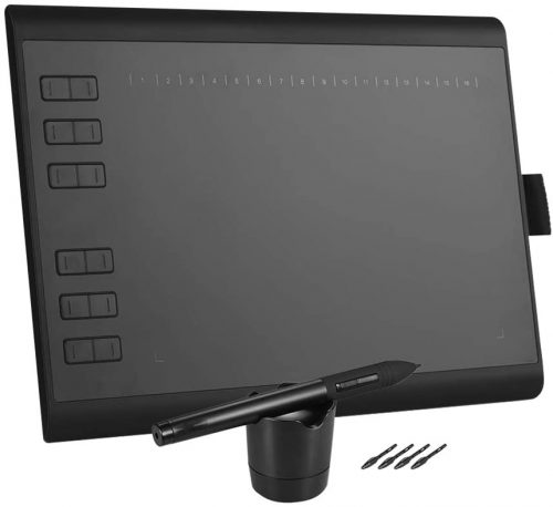 Donteec Graphic Tablet