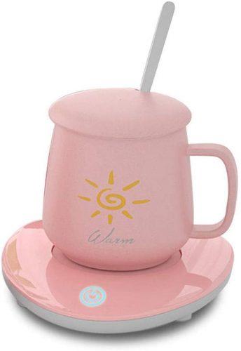 BXWDAN Coffee USB Cup Warmer