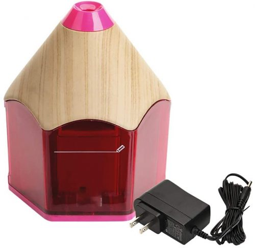 BYBYC Electric Pencil Sharpener