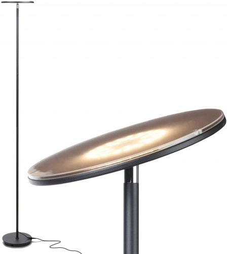 Brightech Sky LED Lamp