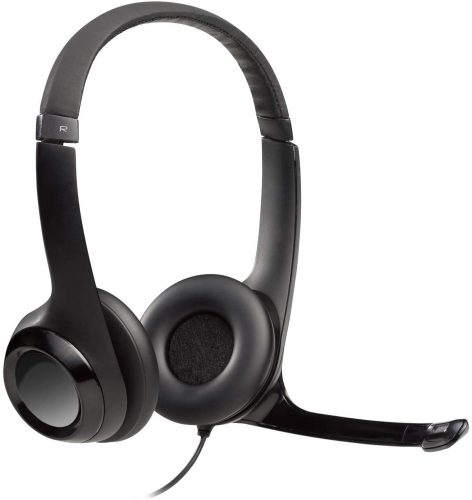 Logitech Headsets With Mic