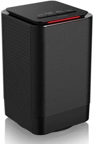 DW&H X Portable Electric Ceramic Space Heater