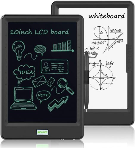 WOBEECO 10 Inch LCD Writing Tablet