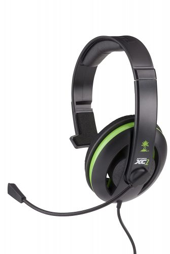 Turtle Beach Headsets With Mic