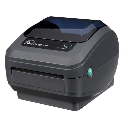 ZebraDirect Thermal Printers