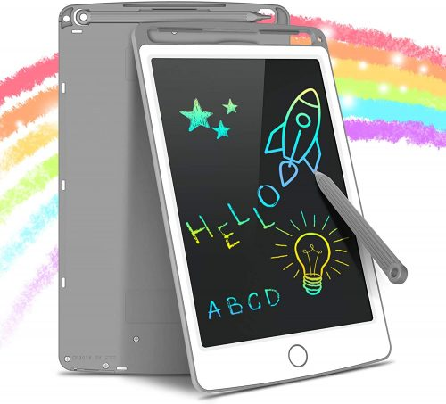Tecboss LCD Writing Tablet Colorful Screen
