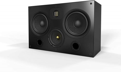 OSD Black Studio Monitor