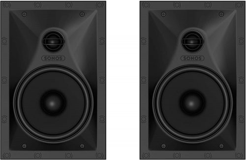 Sonos In-Wall Speakers