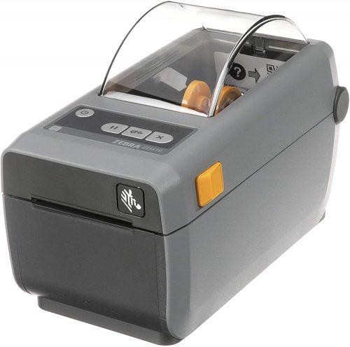 Zebra Direct Thermal Desktop Printer