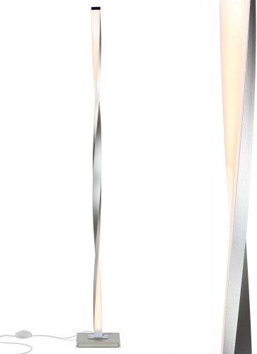 Brightech Helix - Modern LED Floor Lamp