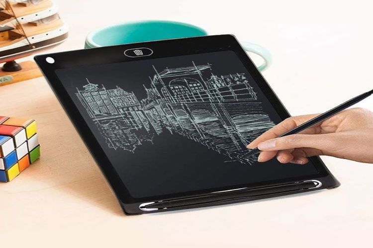 Best LCD Writing Tablet In 2020