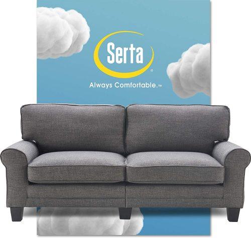 Serta Copenhagen Sofa Couch