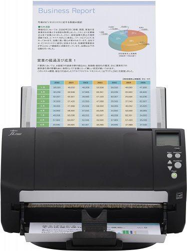 Fujitsu Workgroup Series