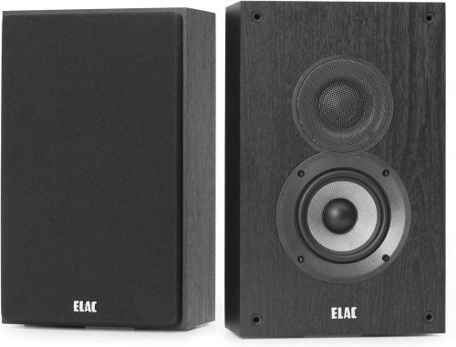 ELAC Debut 2.0 OW4.2 On-Wall Speakers