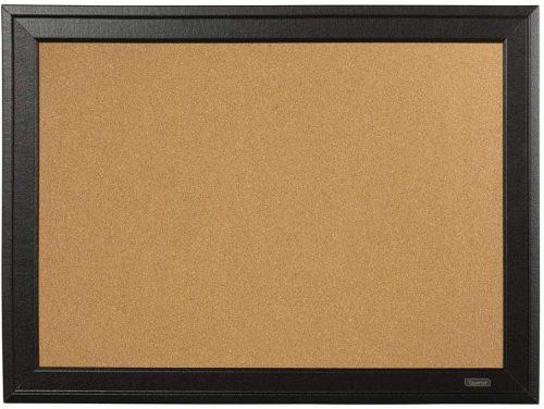 Quartet Cork Pinboard