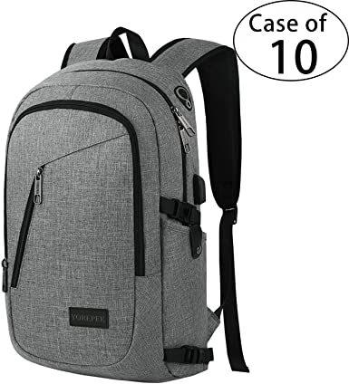 YOREPEK Laptop Backpack