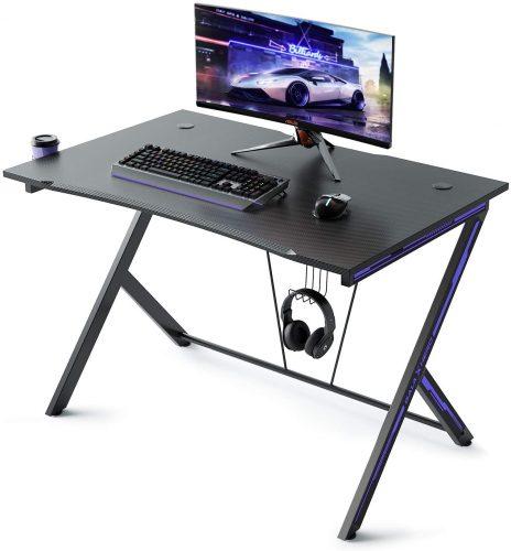 GALAXHERO Ergonomic Gaming Desk