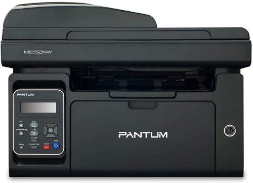 Pantum Laser Multifunction Printer