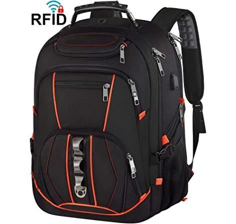 Travel Laptop Tech Backpack