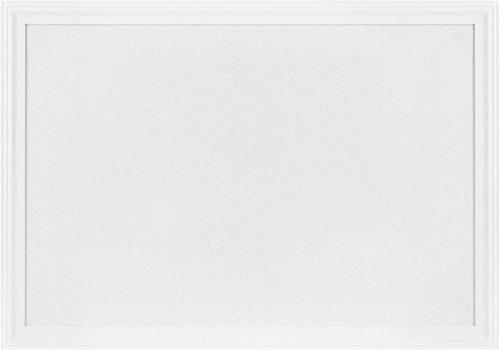 White Cork Pinboard