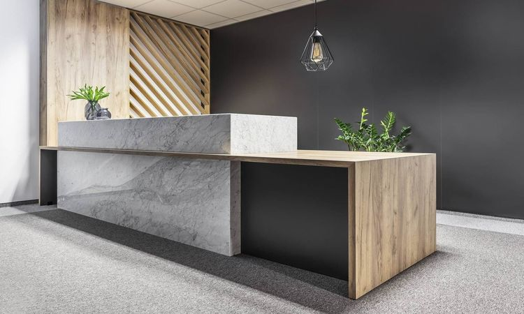 Best Reception Desks In 2020