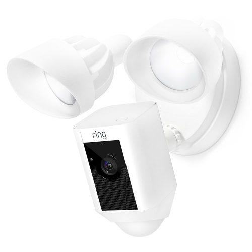 Ring Floodlight IP Cameras