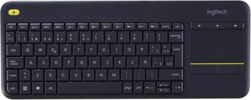 Logitech K400 Wireless keyboard