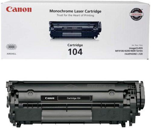 Canon Genuine Toner Cartridge