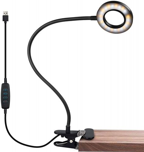 IVict Desk Lamp
