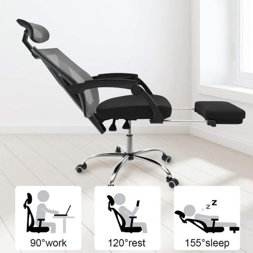 Hbada Recliner Ergonomic Chairs