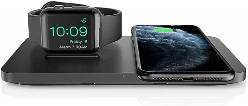 Seneo Dual Wireless Charging Stands
