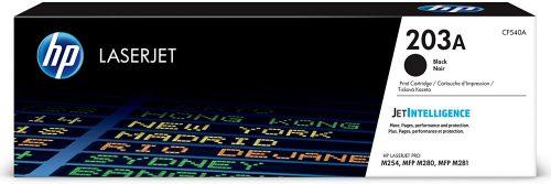 HP CF540A 203A Original LaserJet Toner Cartridge