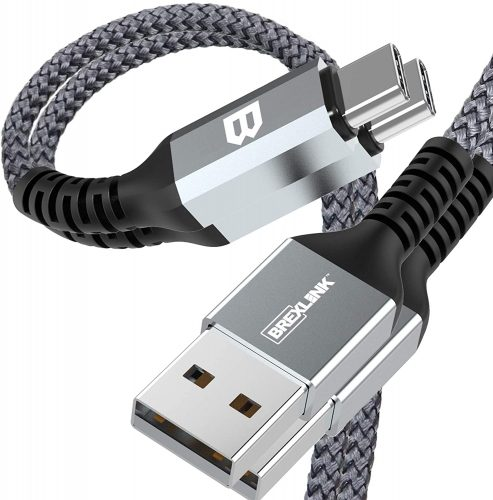 BrexLink USB C Cable