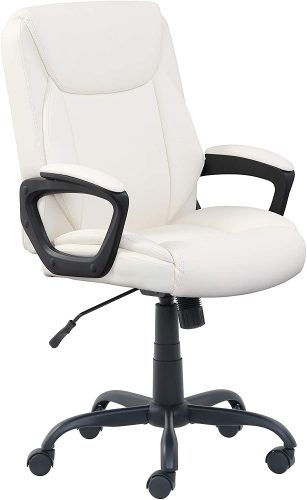 AmazonBasics Classic Computer Chairs