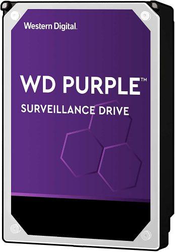 WD Purple Surveillance 1 TB Hard Drives