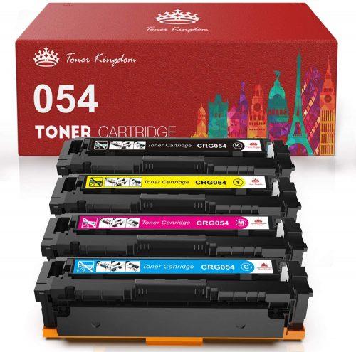 Toner Kingdom Compatible Toner Cartridge