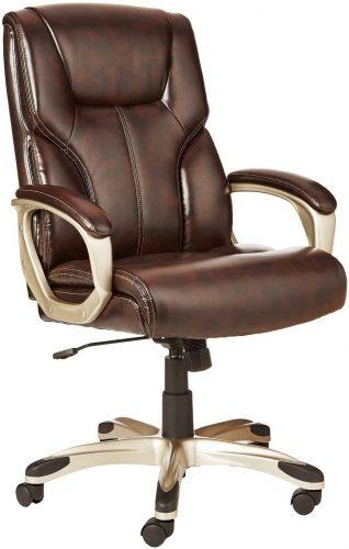 AmazonBasics Office Desk Chair