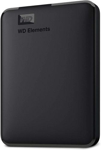 WD 1 TB Hard Drives