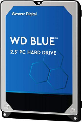 WD Blue Mobile 1 TB Hard Drives